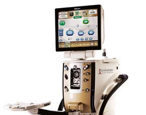 美国爱尔康CENTU-RION白内障超声乳化手术系统