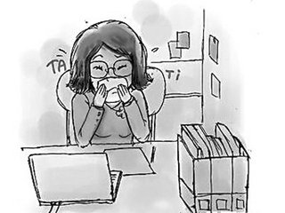 得了慢性鼻炎怎么办?